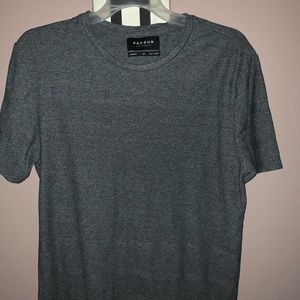 Pacsun long Slim-fit Shirt